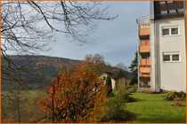 Wohnung Bad Brückenau