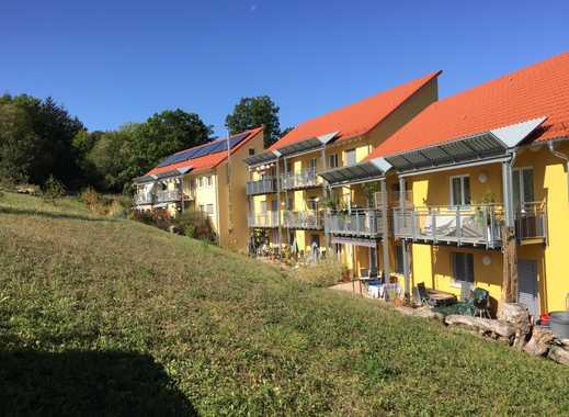 Im Grünen, ruhiger und zentraler Lage in Würzburg/Oberdürrbach