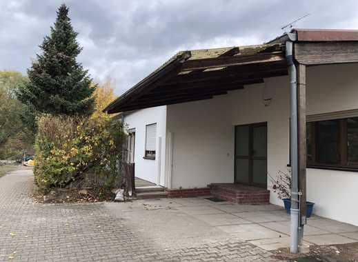 Modernisierte 2-Zimmer-Wohnung mit Terasse in Mainz-Kostheim