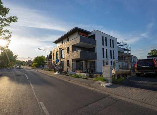 Penthouse Wohnung - Über den Dächern