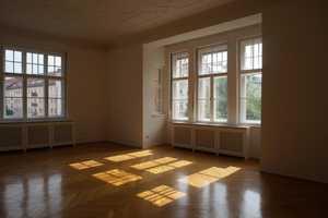 6 Zimmer Wohnung in München