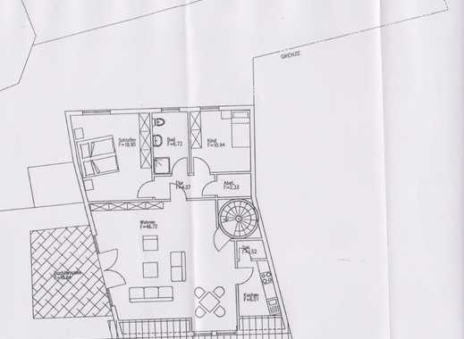 Mehrfamilienhaus mit Gewerberaum im Erdgeschoss / zentraler Lage