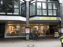 Bild Großzügige Verkaufsfläche in der Bahnhofsstraße zu vermieten