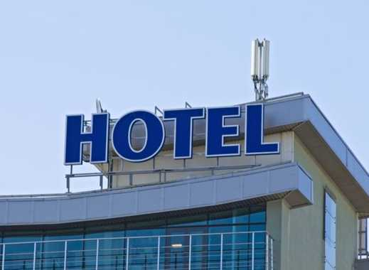 HOTEL -  GOP über 82% - in der Innenstadt, Zentrum gelegen - ***- sehr gute Auslastung - ***