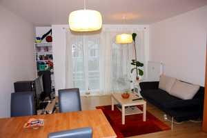2 Zimmer Wohnung in Bamberg