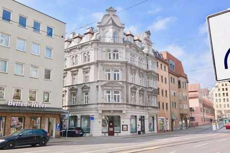 Wohnung mit Still sucht neue 4er WG Bewohner in Augsburg-Innenstadt