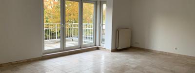 4 ZKB Balkon mitten in Bad Oeynhausen