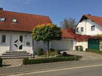 Bild Freistehendes Haus mit 2 separaten Wohnungen in Röttenbach