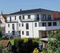 Exklusive 3 -Zimmer Neubau-Wohnung im
