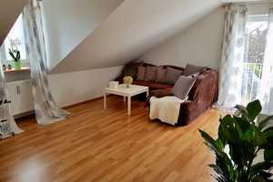 2.5 Zimmer Wohnung in Ebersberg (Kreis)