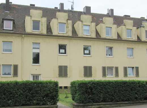 Anlageobjekt im Innenstadtbereich von Homburg