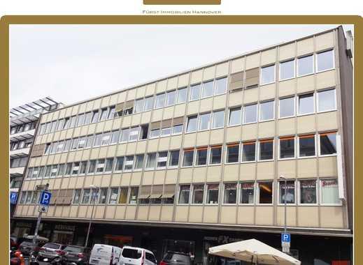 FIH - DER GEWERBEMAKLER - Moderne Bürofläche Nähe HBF