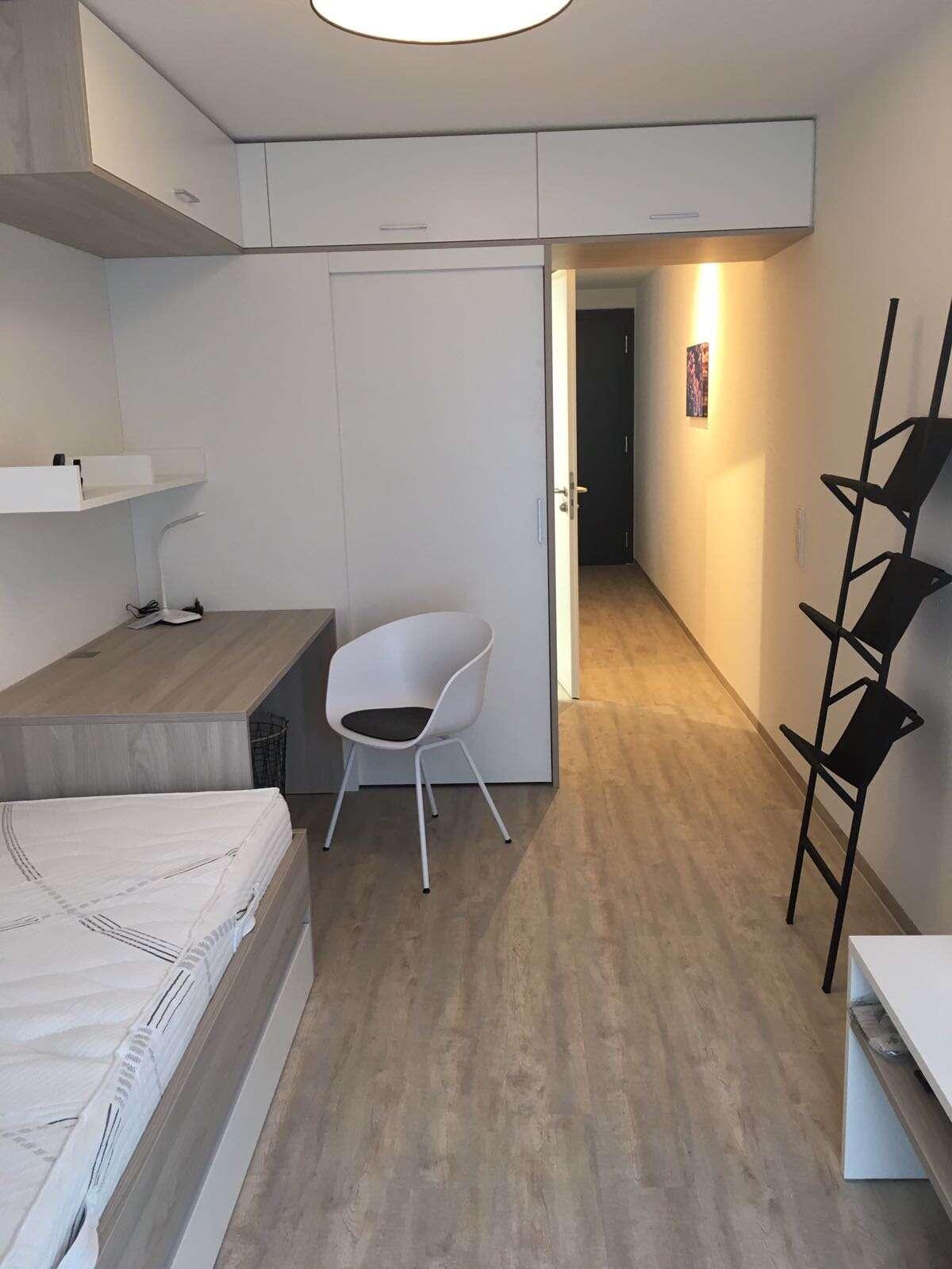 445 €, 24 m², 1 Zimmer in Nordost (Ingolstadt)
