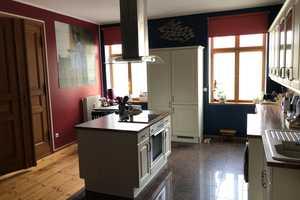 7 Zimmer Wohnung in Potsdam
