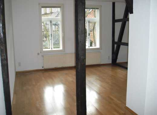 Renovierte Altbauwohnung im Fachwerkhaus in Wolfenbüttel