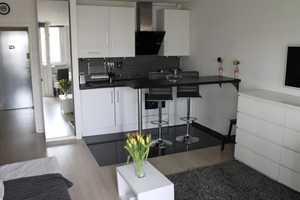 1 Zimmer Wohnung in Berlin