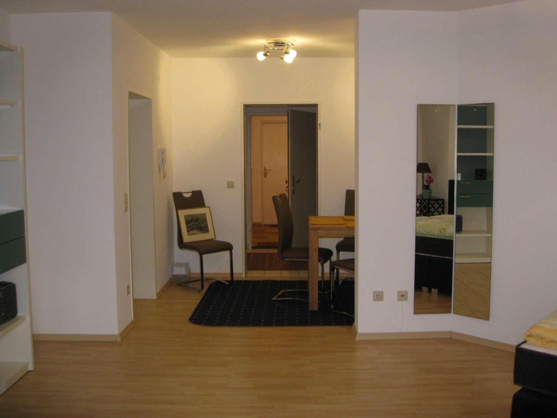 Grosszügige, helle, voll möblierte 1 Zimmerwohnung in gepflegtem Ambiente inWasserburg (Bodensee. in Wasserburg (Bodensee)