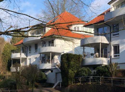PORTA WESTFALICA - Exklusive Penthouse Wohnung auf 2 Ebenen für gehobene Ansprüche
