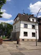 Haus In Erle mit 2