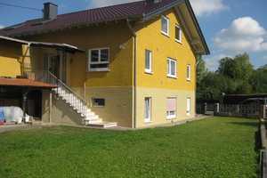 5 Zimmer Wohnung in Landsberg am Lech (Kreis)