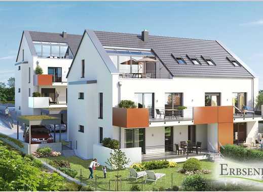 3-Zimmer- Wohnung in Bestlage  mit Hobbyraum und großem Balkon, Lauf an der Pegnitz