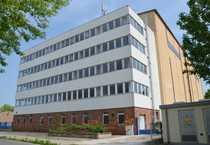 Bild 4 Etagen ehem. Bürogebäude / Umbau zu Pension