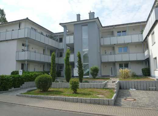 Hochwertige 2-Zimmer-Atika-Terrassenwohnung mit EBK in Bad Krozingern