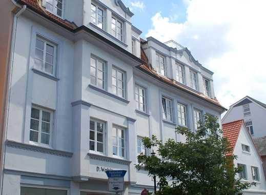 Lotsenviertel - Erstbezug nach Sanierung: attraktive 3,5-Zimmer-Wohnung mit Balkon