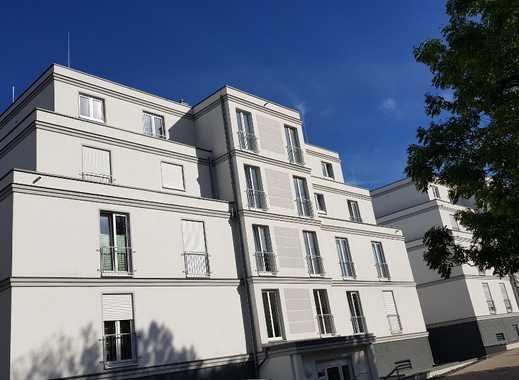 Moderne Wohnung in erster Rheinlage