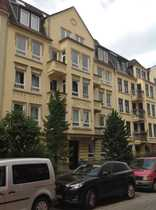 Toprenovierte 2 5-Zimmer-Wohnung mit Altbauflair