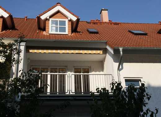 Repräsentative 3 ZKB-Maisonette in ruhigem Dreifamilienhaus