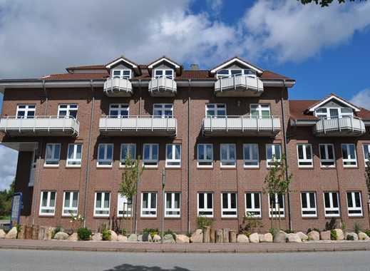 2 Zimmer-Wohnung im Zentrum von Heide