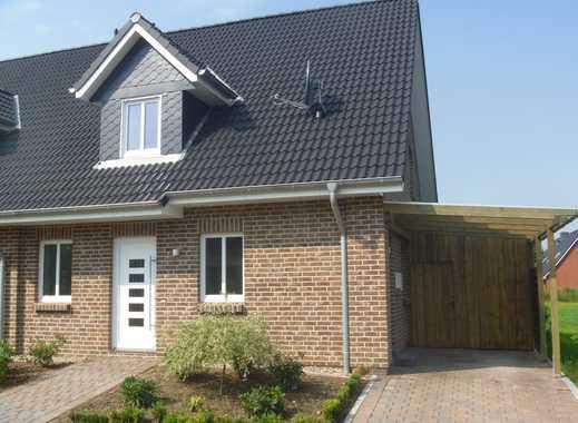 Doppelhaushälfte in Hemmingst. KFW-Haus zum 01.03.2019 zu vermieten