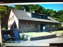 Freundliche 4-Raum-Terrassenwohnung mit EBK und