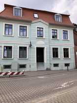 Bild Attraktive 4-Zimmer-Wohnung mit gehobener Innenausstattung in Malchow