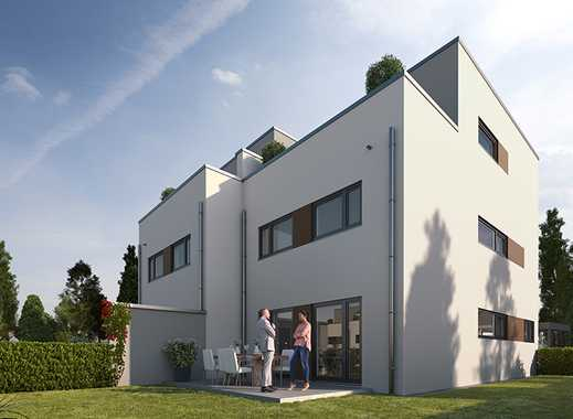 Komfortable Doppelhaushälfte auf ca. 187 m² mit Garten im Stadtzentrum, nahe der Altstadt