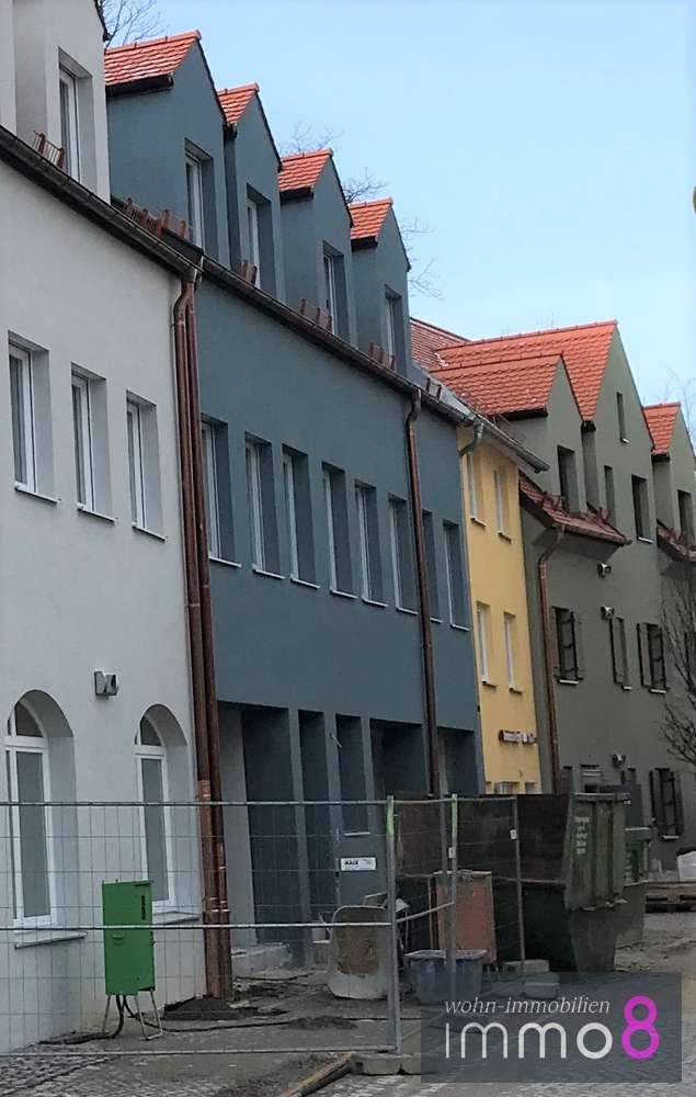 Modernes Wohnen in der Altstadt in