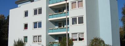 Familienfreundliche 3-Zimmer-Wohnung in Espelkamp