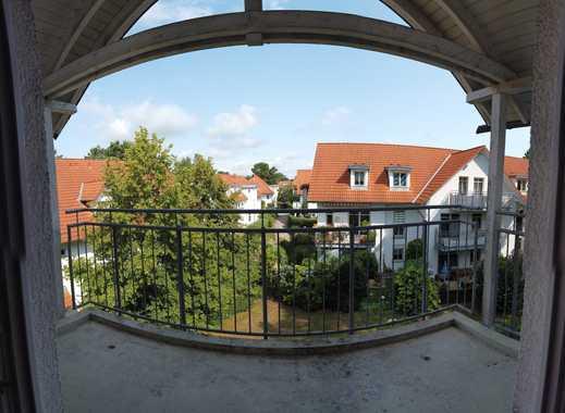 Gemütliche 3 Zimmer Wohnung im Frohnauer Wohnpark Hohen Neuendorf