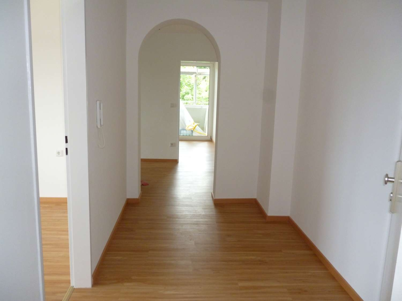 **Neu renovierte 2 1/2 Zimmer-Wohnung**