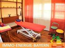 Physio- oder Massagepraxis in Bad
