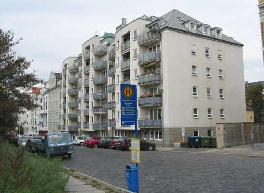 Tiefgaragen-Stellplatz in Leipzig-Connewitz zu vermieten
