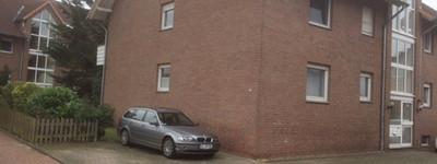 Sonnige, großzügige zwei Zimmer Wohnung in Minden-Lübbecke (Kreis), Rahden