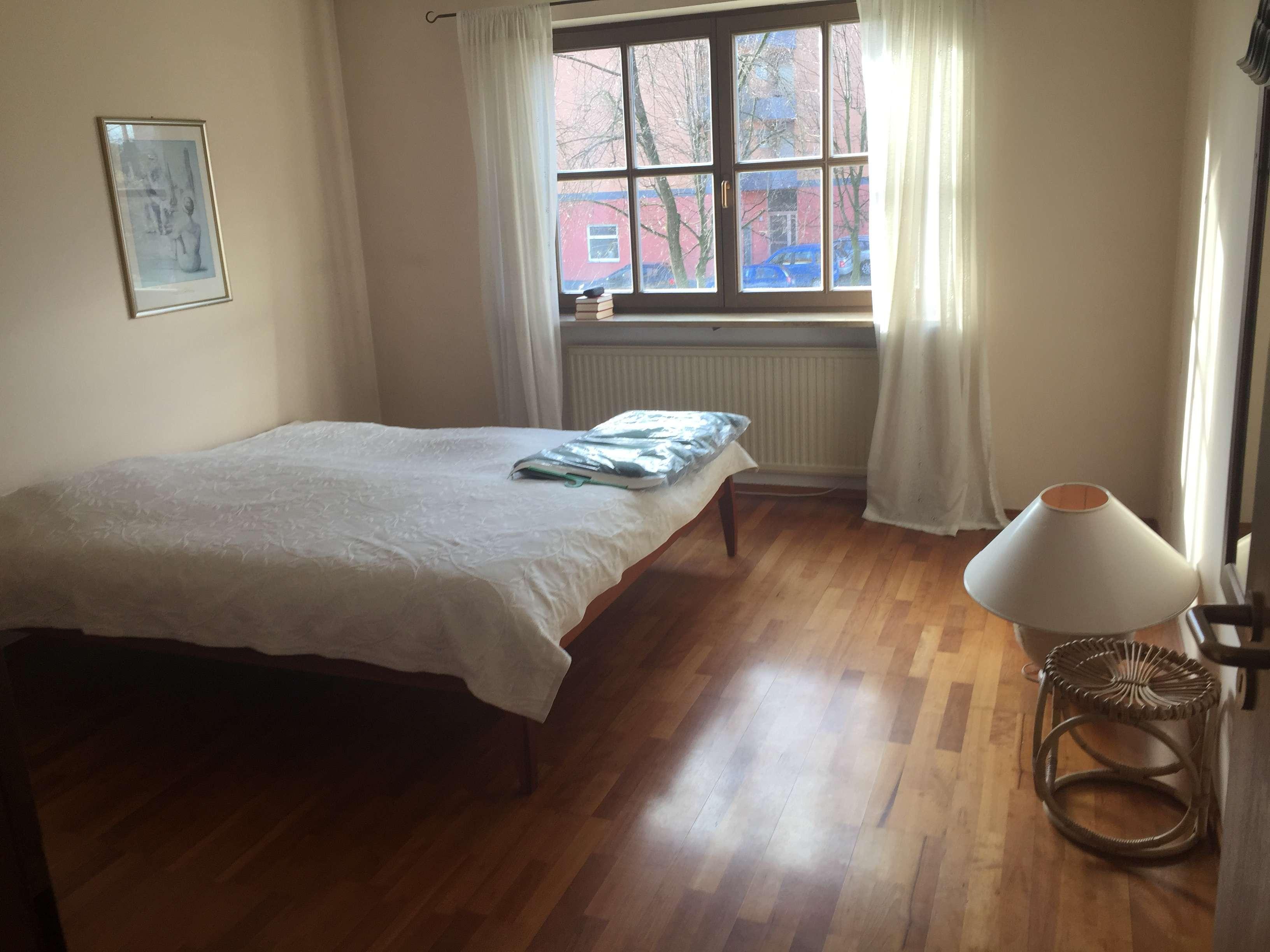 Schöne 2-ZKB-Wohnung in Aichach ab 01.03.2021 zu vermieten in