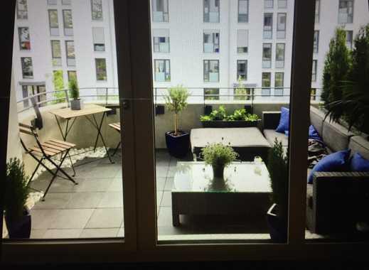 Wohnung mit Balkon und EBK in Unterschleissheim