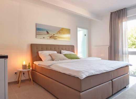 Hotel - Doppelzimmer App. monatlich zu vermieten.