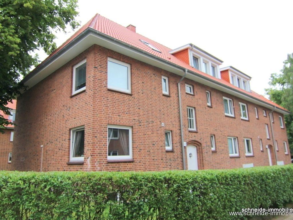 2 Zimmer - Wohnung im Obergeschoss in ruhiger Wohnanlage