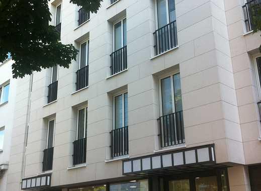 1 Zimmer Wohnung mieten in Fechenheim - Nestoria