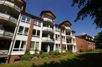 Seniorenwohnung 2-Zimmerwohnung mit Einbauküche Wohnberechtigungsschein