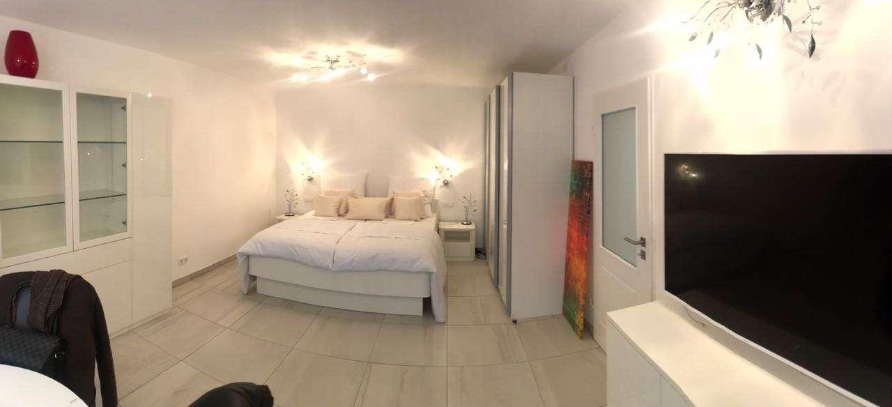 Schöne, voll möblierte 1-Zimmer-Wohnung mit Balkon und Tiefgarage in München, Sendling-Westpark in Sendling-Westpark (München)